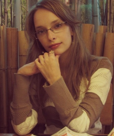 Катерина Сухорукова, 17 августа 1993, Донецк, id34076778