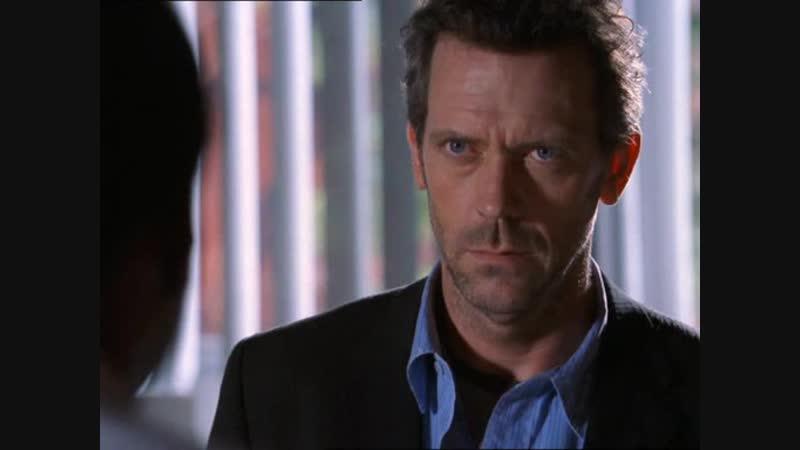 Dr.House.S01E16. _ jemandem an die Gurgel gehen