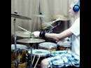#instadrum 2 Nicko Mcbrain drum intro from Where the Eagles Dare (Iron maiden)