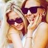 Типичные подруги))*