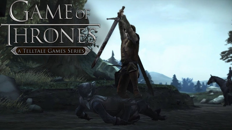 Game of Thrones от Telltale Games - бюджетные интриги на ПК [Я б сыграл]