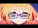 аниме клип MIXcry baby совместно с Mila Queen
