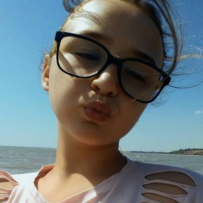 Катерина Степанищева