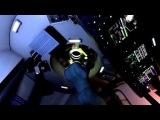 Animation: Asteroid Retrieval Initiative