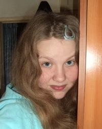 Катерина Казанцева, 11 марта , Невьянск, id140640752