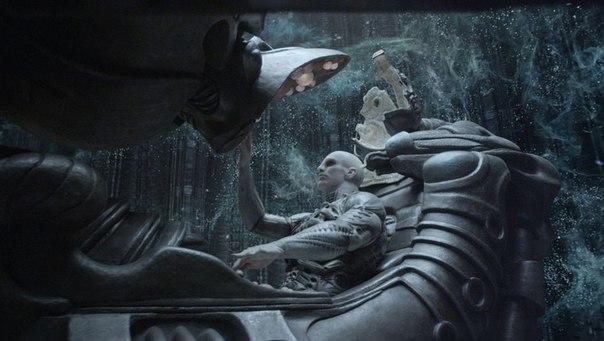 Подборка фильмов про инопланетян. Забирай на стену чтобы не потерять!