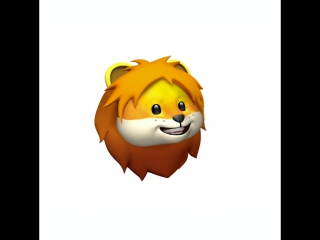iOS 11.3 New Animoji
