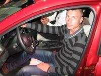Александр Терехов, 17 июня , Тула, id154473058