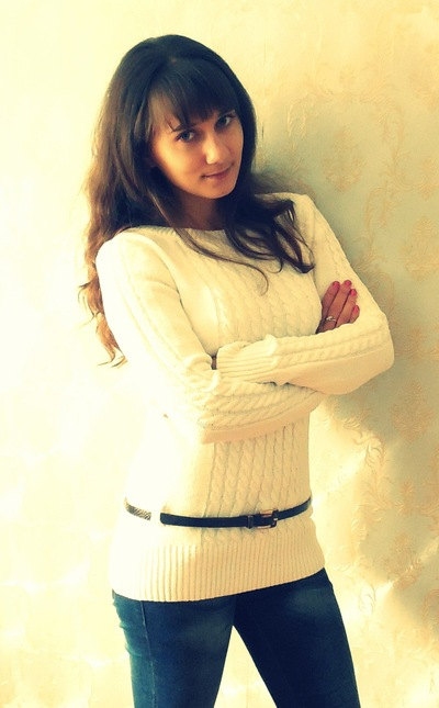 Галечка Хаярова, 7 мая 1992, Ульяновск, id48913248