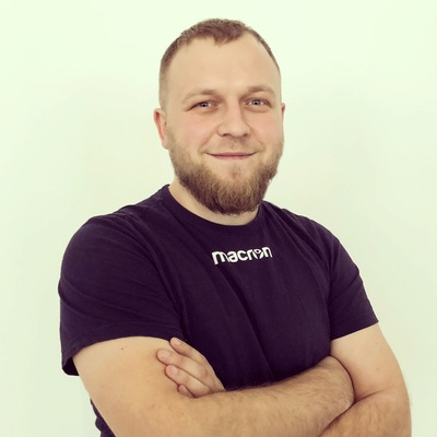 Александр Чуйков