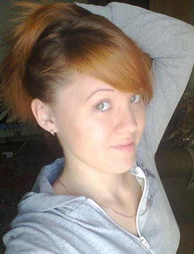 Натали Данилова, 3 июля 1990, Стрежевой, id193027504