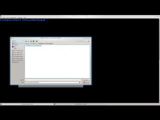 Kali Linux лекция часть 2