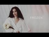Sabrina Claudio - Frozen