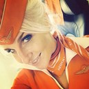 Анна Голованова фото #39