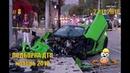 ДТП и аварии 22.11.18 | Ноябрь 2018 8 | Свежая подборка ДТП | Беспредел | Дорожные войны |