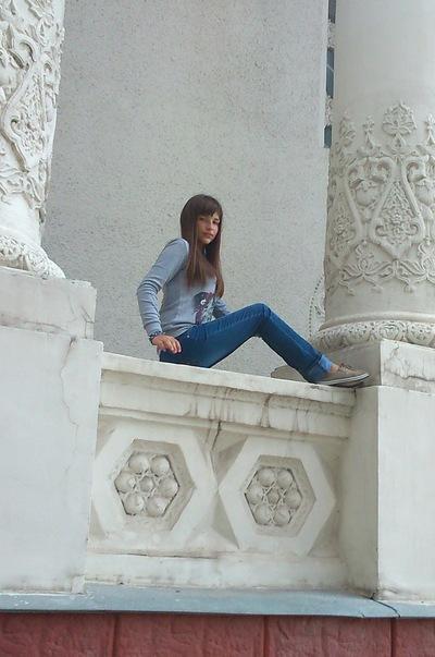 Дианочка Глухова, 1 августа , Инза, id208699786