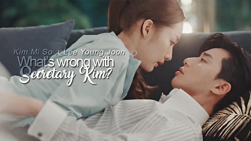 Save my ♡ Kim Mi So x Lee Young Joon