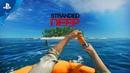 Официальный трейлер Stranded Deep (Xbox One, PlayStation 4)