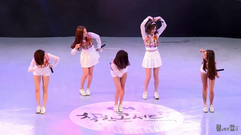 18 Китаянки кореянки японки танцуют зажигательный танец 1080p студийный звук Full-HD
