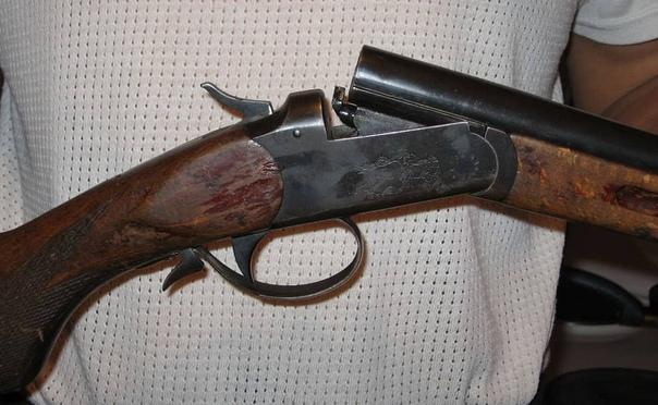 Житель Усть-Илимска совершил самоубийство с использованием незарегистрированного оружия