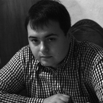 Олег Корженевский, 15 апреля , Ялта, id72804613