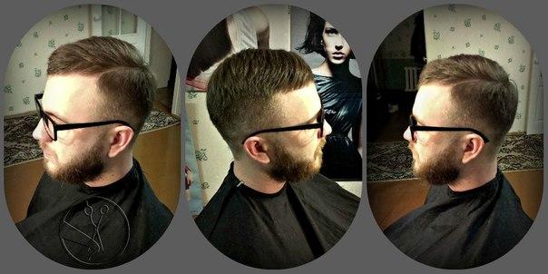 Barber shop haircut numbers