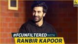 Ranbir Kapoor interview with Anupama Chopra | FC Unfiltered
