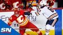 Лучшие силовые приемы 7 й недели сезона НХЛ 2018 19