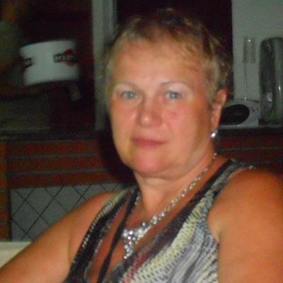 Ольга Тищенко, 2 апреля 1951, Самара, id191028013
