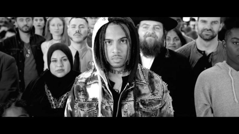 Vic Mensa - We Could Be Free (feat. Ty Dolla $ign)