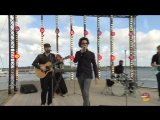 Eagle-Eye Cherry Streets Of You (ZDF-Fernsehgarten on Tour 07.10.2018)