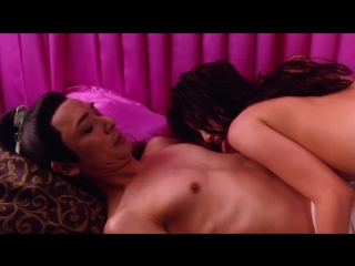 Смотреть фильм запретная легенда секс и палочки для еды