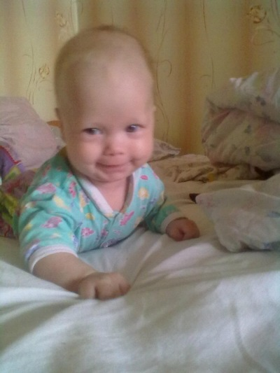 Ксения Башарова, 9 ноября , Новокузнецк, id67406925