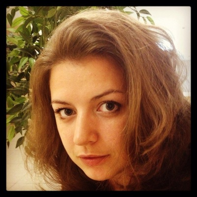 Аленка Матюхина, 27 сентября 1986, Королев, id2629280
