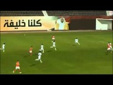 FC Spartak Moscow vs FC Bunyodkor 2-1 30/01/2014