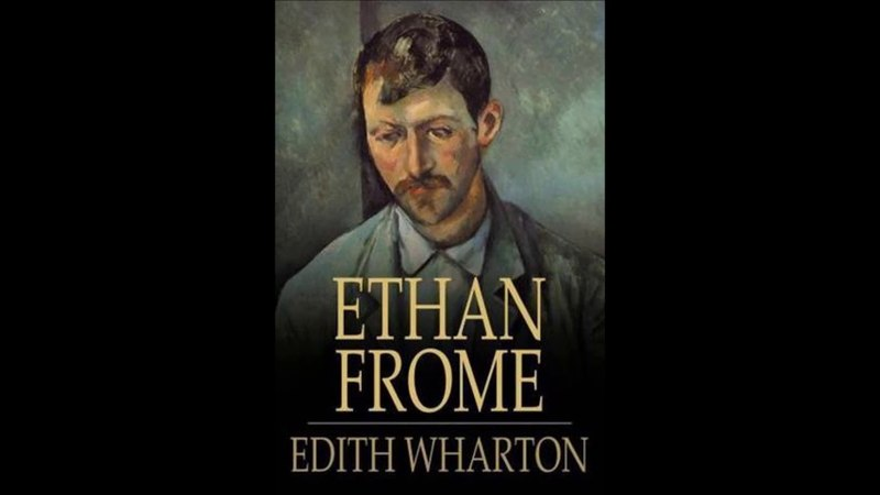 Ethan Frome - Audiobook - Chapter 2