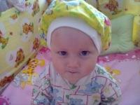 Алина Алексеева, 3 ноября 1999, Полевской, id184469238