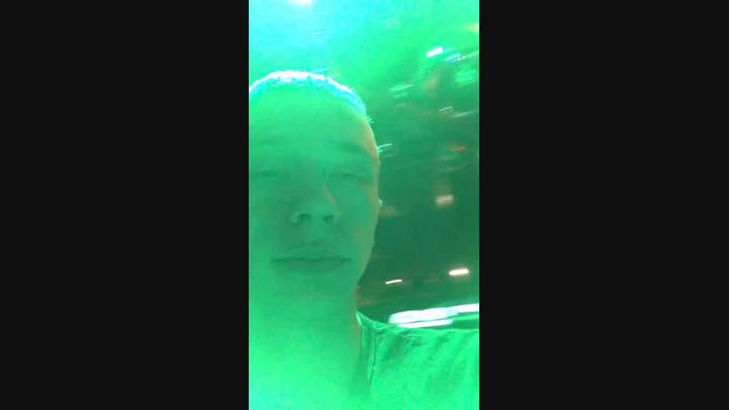 Дмитрий Стечкин — Live