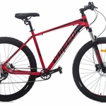 Велосипед Creed Exact 27.5 (2020
