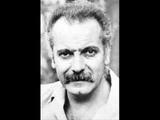 Marquise Georges Brassens