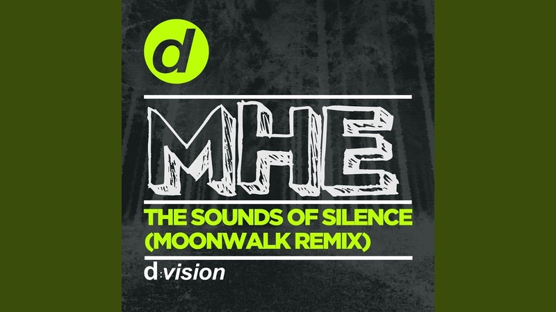 MHE The Sounds of Silence Moonwalk Remix