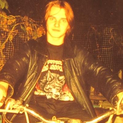 Dmitry Semashkin, 21 сентября 1984, Москва, id9155692