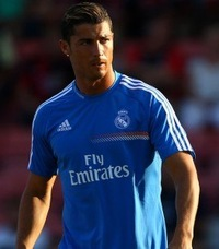 Cristiano Ronaldo, 5 февраля 1985, Нижнеудинск, id198562850