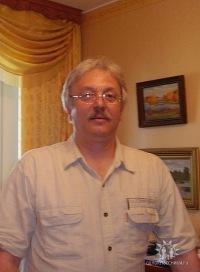 Игорь Филиппов---Суворов, 12 апреля 1958, Москва, id183338770