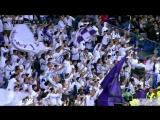 «Реал Мадрид» - «Сельта». Гол Ашрафа Хакими