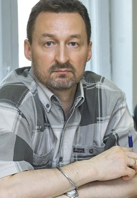 Сергей Соколов