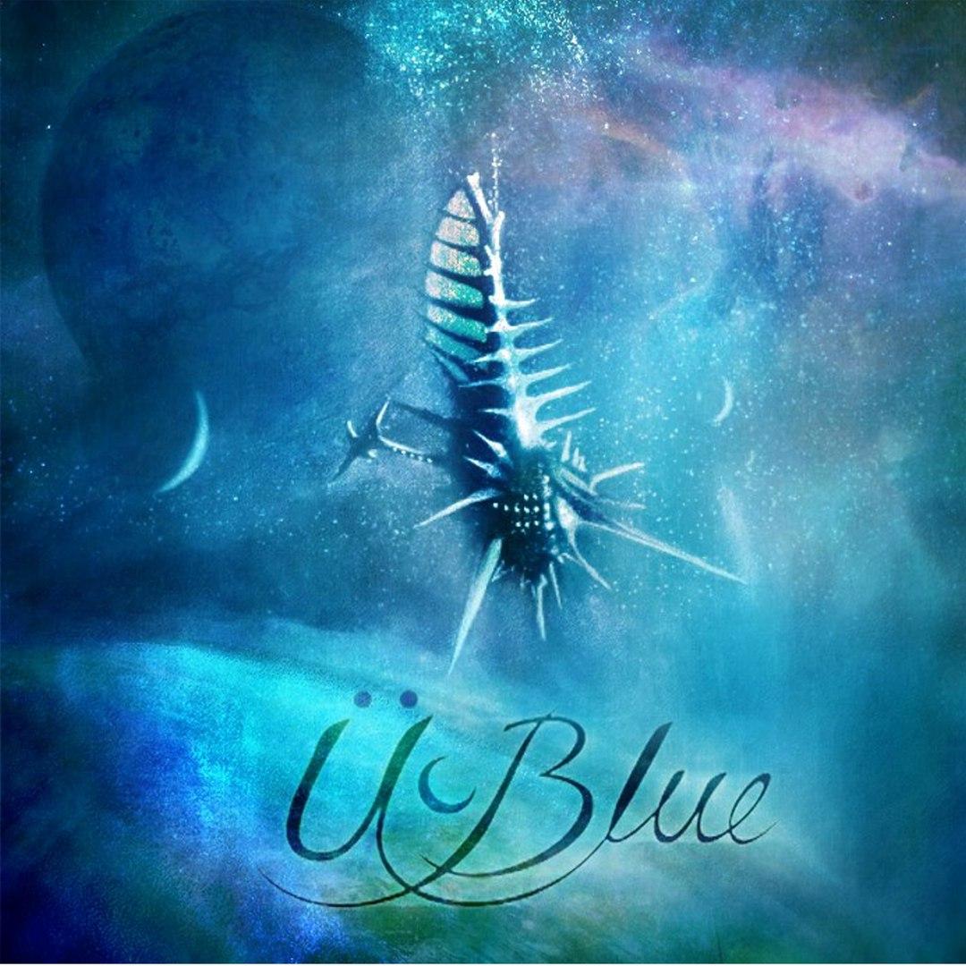 Ü Blue - Vishuddha (EP) (2016)
