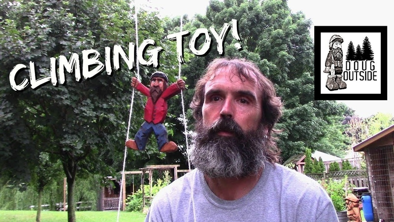 Making the Amazing Climbing Toy
