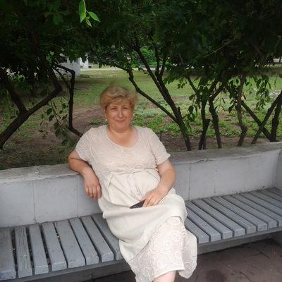 Людмила Шерстюк, 16 февраля 1968, Кривой Рог, id199096099