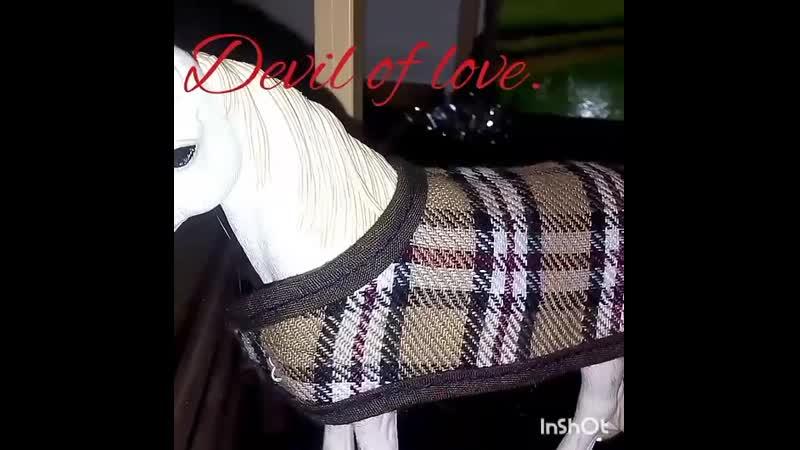 СериалDevil of love 3 серия Приезд нового коня